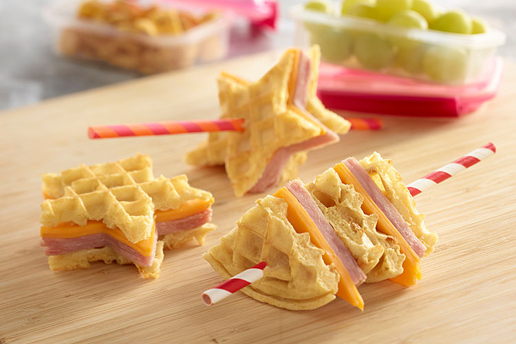 10 Fun And Easy School Lunch Ideas Prep And Shine