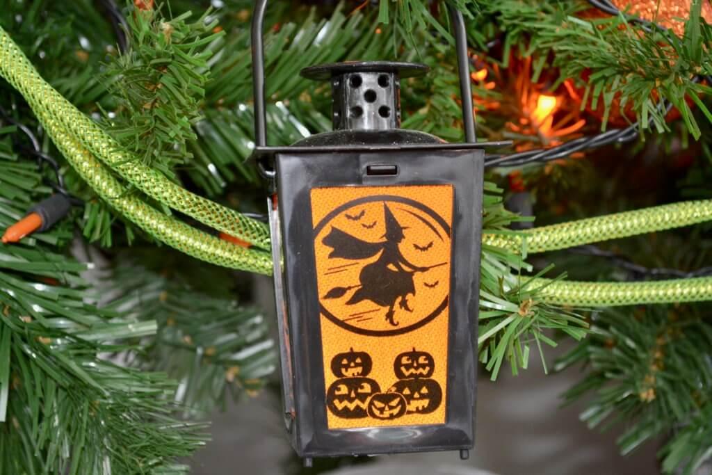 How To Prep A Spooktacular Halloween Christmas Tree Prep And Shine